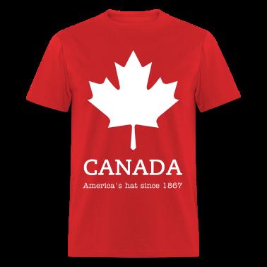 Maple Leaf T-Shirts