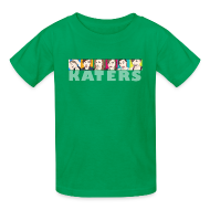 Kids' Shirts ~ Kids' T-Shirt ~ KATERS!