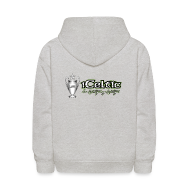 Sweatshirts ~ Kids' Hooded Sweatshirt ~ iCeltic