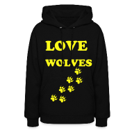 Hoodies ~ Women's Hooded Sweatshirt ~ Article 7661490