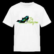 Kids' Shirts ~ Kids' T-Shirt ~ The Minty kid's shirt