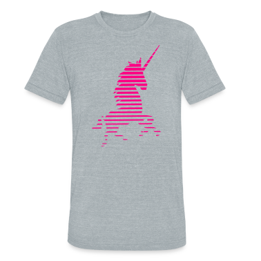 unicorn_sunset T-Shirts