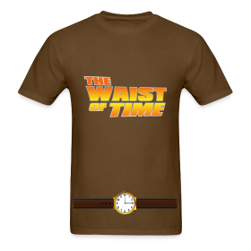 The Waist of Time! ~ 351