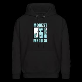Medusa Hoodie ~ 185
