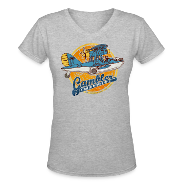 Gambler Women's T-Shirts