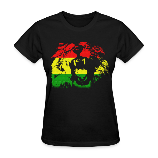 Ladies Rasta Lion