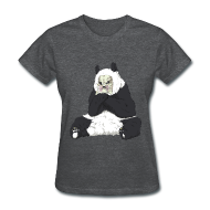 Women's T-Shirts ~ Women's Standard Weight T-Shirt ~ Pandator - Women's - S - 2XL