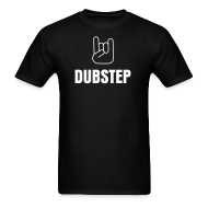 T-Shirts ~ Men's Standard Weight T-Shirt ~ Dubstep
