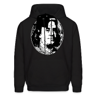Hoodies ~ Men's Hooded Sweatshirt ~ DOPE Franklin