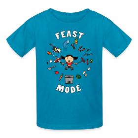 Feast Mode (Kids) ~ 79