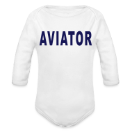 Baby & Toddler Shirts ~ Baby Long Sleeve One Piece ~ Article 8245083
