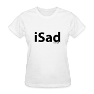 Women's T-Shirts ~ Women's Standard Weight T-Shirt ~ Steve Jobs 1955-2011 t-shirt