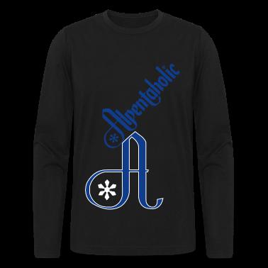 Alpentaholic Long Sleeve Shirts