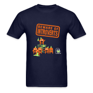 T-Shirts ~ Men's T-Shirt ~ Article 8486392
