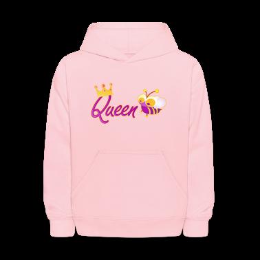 Queen Bee Sweetshirt