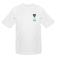 T-Shirts ~ Men's Tall T-Shirt ~ WikiLeaks Logo