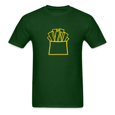 Fries T-Shirts