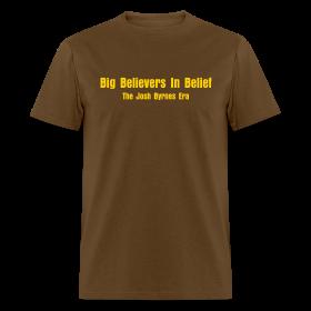 Big Believers In Belief ~ 351