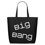 Bags  ~ Eco-Friendly Cotton Tote ~ Bangin' Tote
