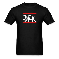T-Shirts ~ Men's Standard Weight T-Shirt ~ JACK