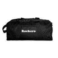Bags & backpacks ~ Duffel Bag ~ Rockero Duffel Bag