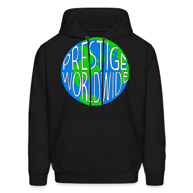 Prestige Worldwide Hoodies - stayflyclothing.com