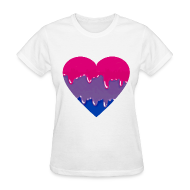 Women's T-Shirts ~ Women's Standard Weight T-Shirt ~ bimeltyheart