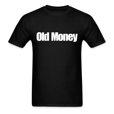 Old Money Tee 2
