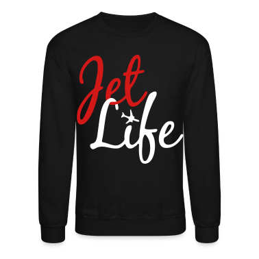 Jet Life Long Sleeve Shirts - stayflyclothing.com