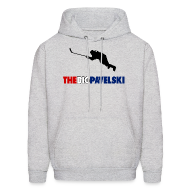Hoodies ~ Men's Hooded Sweatshirt ~ Article 8717212