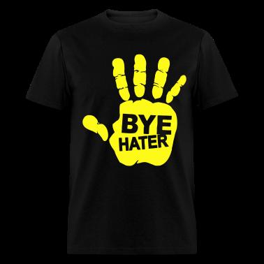 BYE HATER