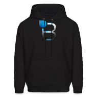 Hoodies ~ Men's Hooded Sweatshirt ~