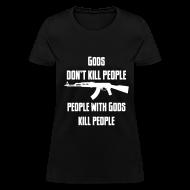 Women's Standard Weight T-Shirt