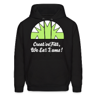 Hoodies ~ Men's Hooded Sweatshirt ~ MENS CF HOODIE