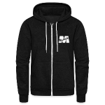 Official Medium Black Hoodie