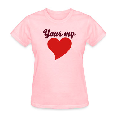 Heart 9 Women's T-Shirts