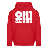 Hoodies ~ Men's Hooded Sweatshirt ~ ON1 Gaming Hoodie (Mens)