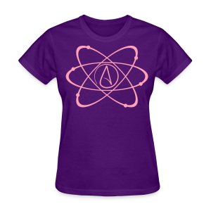 Women's Standard Weight T-Shirt