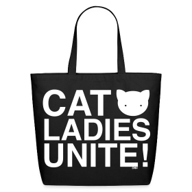 Cat Ladies Unite! ~ 670
