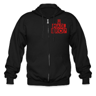Zip Hoodies/Jackets ~ Men's Zipper Hoodie ~ Article 8995566