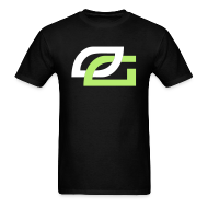 T-Shirts ~ Men's Standard Weight T-Shirt ~ OpTic Gaming