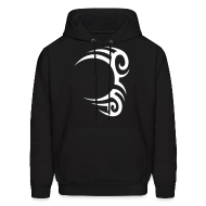 Hoodies ~ Men's Hooded Sweatshirt ~ Article 9045375