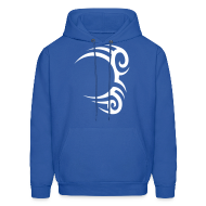 Hoodies ~ Men's Hooded Sweatshirt ~ Article 9045405