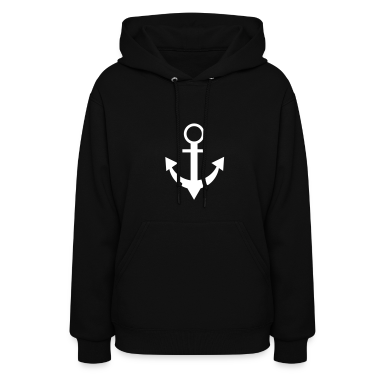 Anchor Hoodies