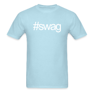 T-Shirts ~ Men's Standard Weight T-Shirt ~ #swag