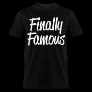 T-Shirts ~ Men's T-Shirt ~ Article 9165047