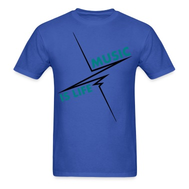 music_pulse T-Shirts