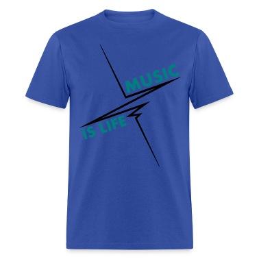 music_pulse T-Shirts