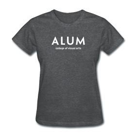 CVA Women's Alum T-Shirt ~ 625