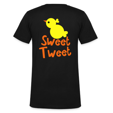 EASTER SWEET TWEET little chick T-Shirts
